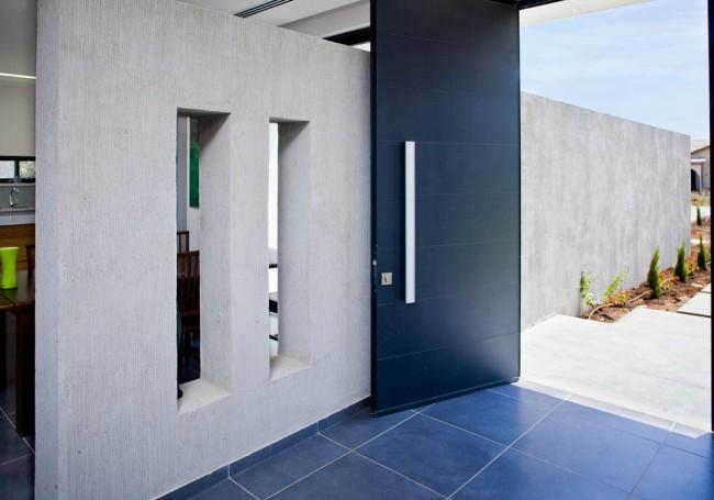 La fiabilité des portes en acier dépasse largement celle des modèles en bois