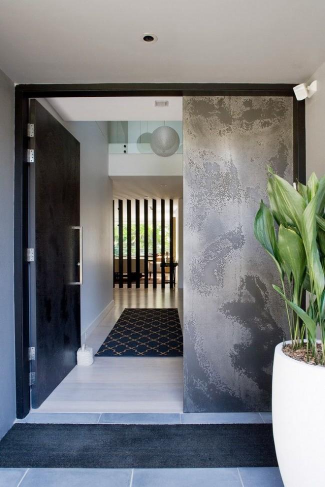 Portes en acier - une protection fiable pour votre maison