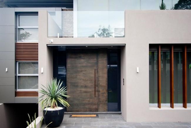 Les portes en acier ont besoin d'une protection contre l'humidité
