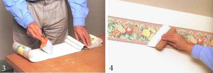 Choisissez des adhésifs pour papier peint de haute qualité à coller