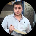 Stanislav Okhlopkov, expert dans le domaine des revêtements de sol, chef de département