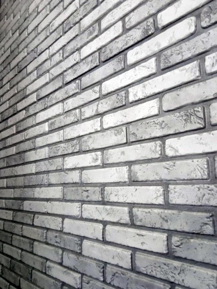 Panneaux PVC pour brique