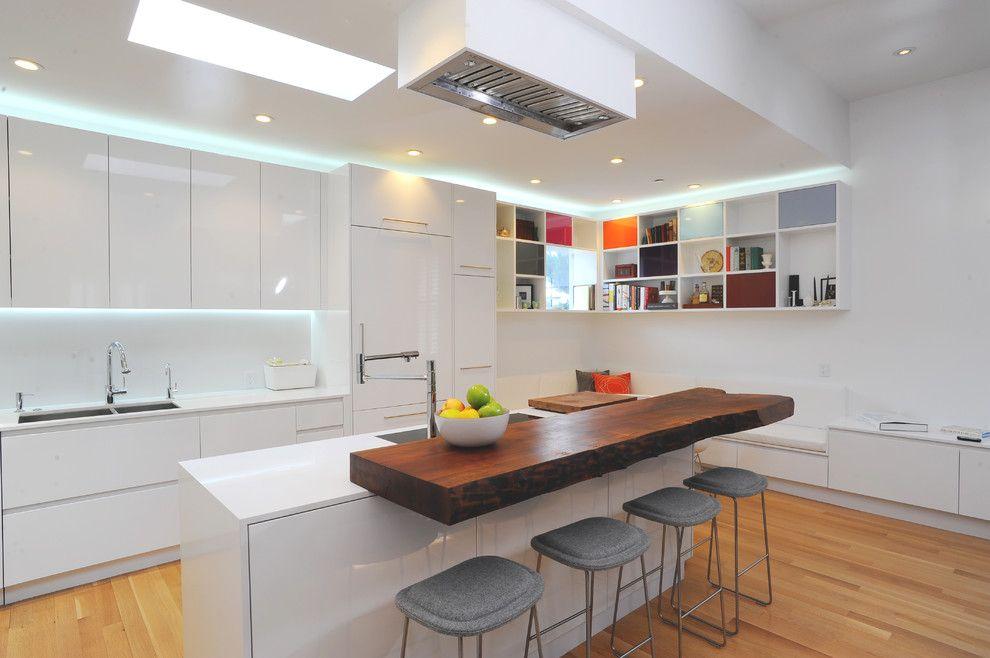 Les lampes à LED contribueront à améliorer l'intérieur plusieurs fois