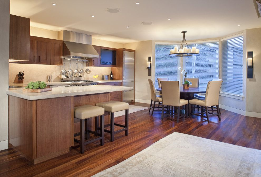 Un éclairage de qualité joue un rôle important dans un bon design d'intérieur