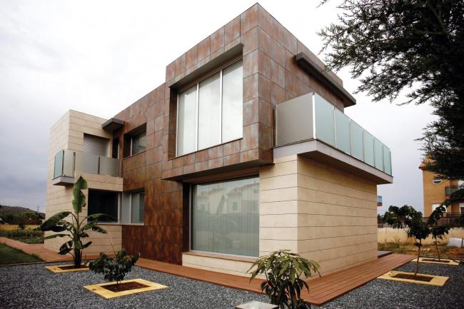 Une solution élégante et fiable pour votre maison