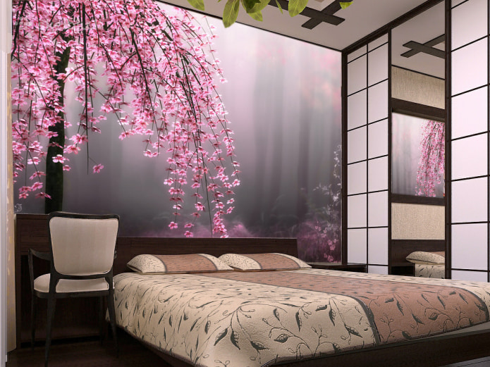 fond d'écran sakura