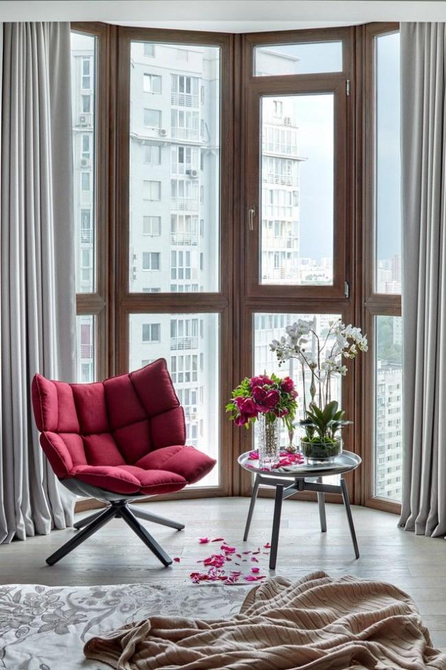 Les fenêtres à économie d'énergie vous donneront de la fraîcheur au soleil et vous réchaufferont en cas de fortes gelées