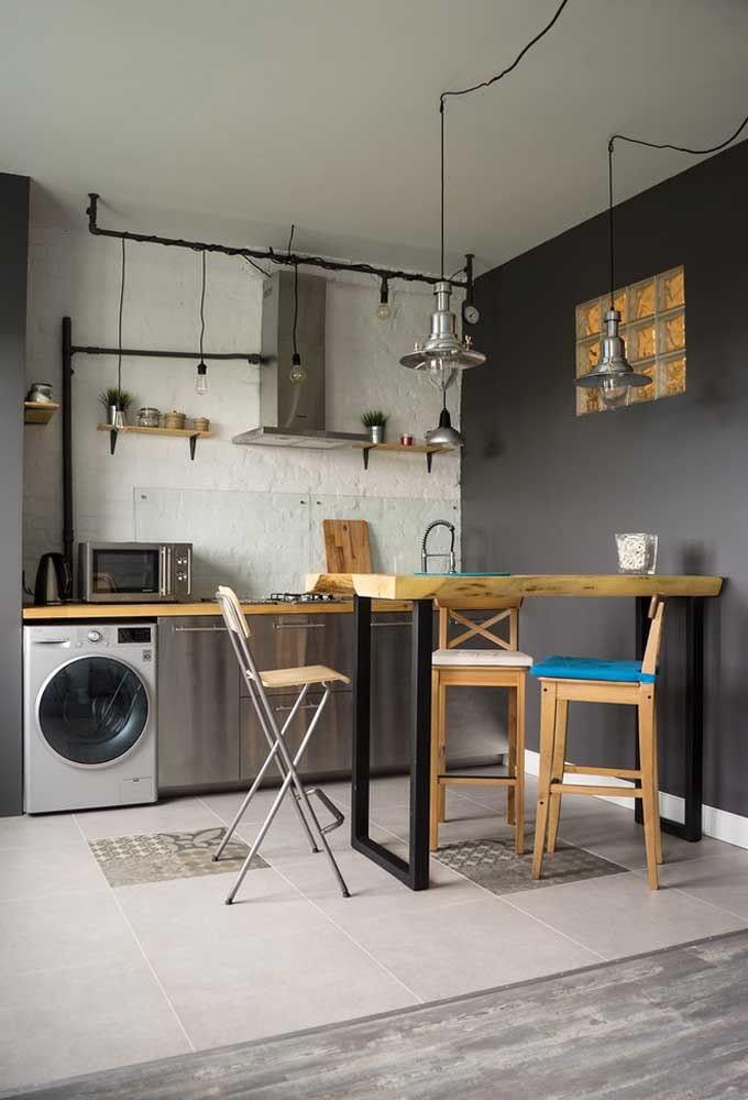 mezzanine pour machine à laver