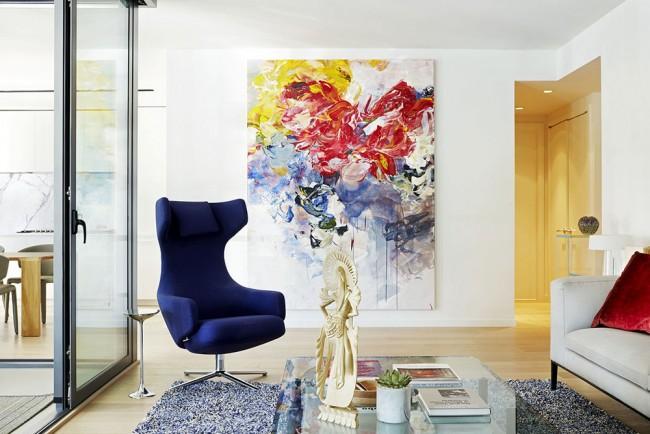 Choisir un tableau en Feng Shui est un processus important et nécessaire, car chaque œuvre est porteuse d'une certaine énergie.