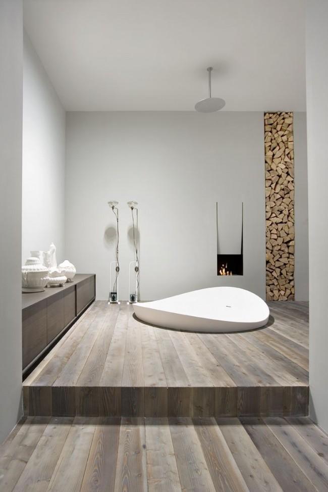 Les baignoires en acrylique sont apparues sur le marché intérieur relativement récemment, mais sont déjà devenues très populaires