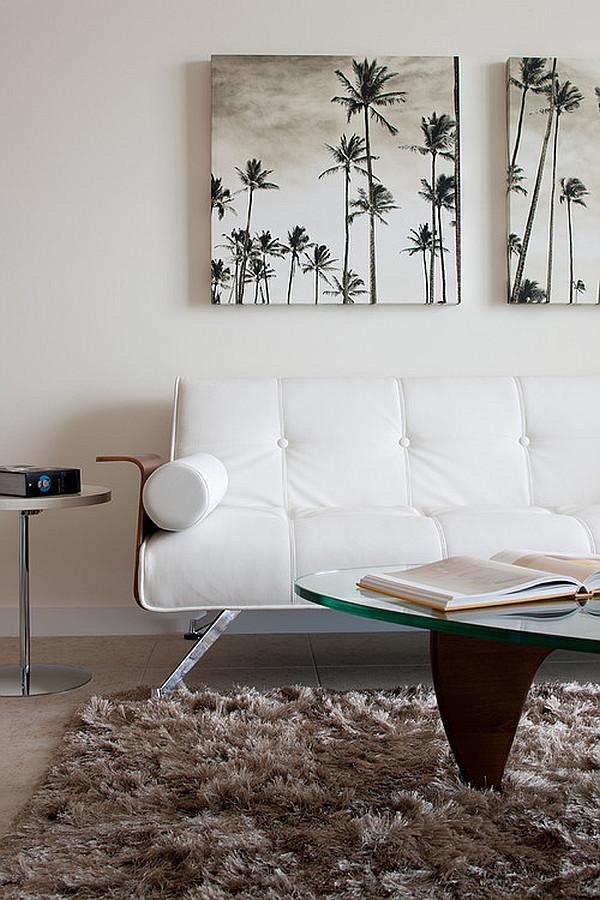 Grâce à la variété de couleurs et de textures du rembourrage, vous pouvez choisir le canapé clic-gag parfait pour presque tous les intérieurs