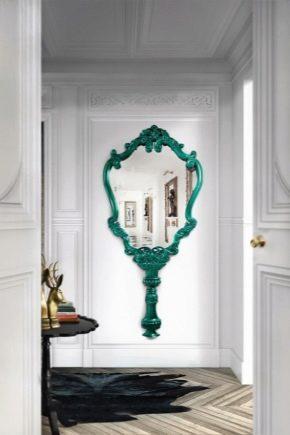 Comment choisir un miroir mural ?