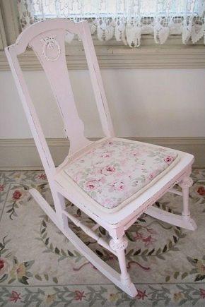 Découpage et déco de chaise : des idées lumineuses