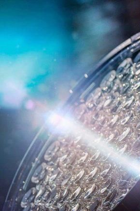 Lumières LED