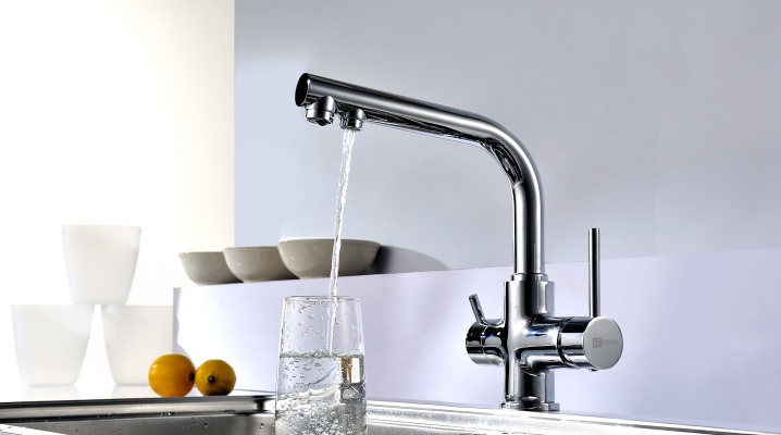 Meilleurs fabricants de robinets de cuisine