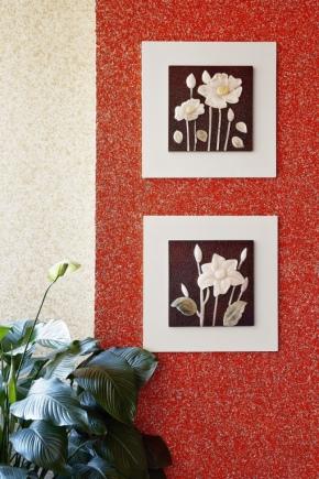 Papier peint liquide : avantages et inconvénients