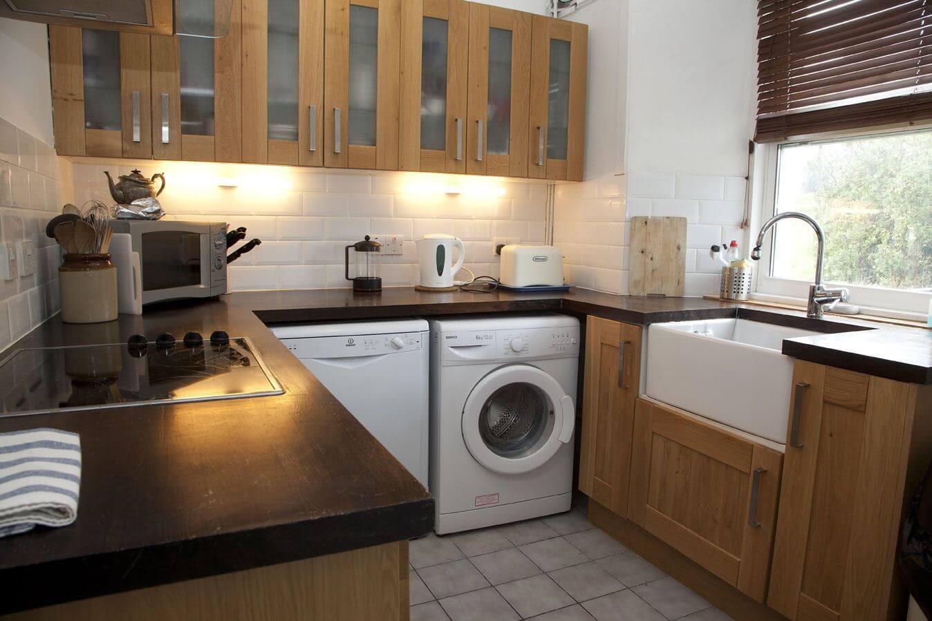 lave-linge et lave-vaisselle