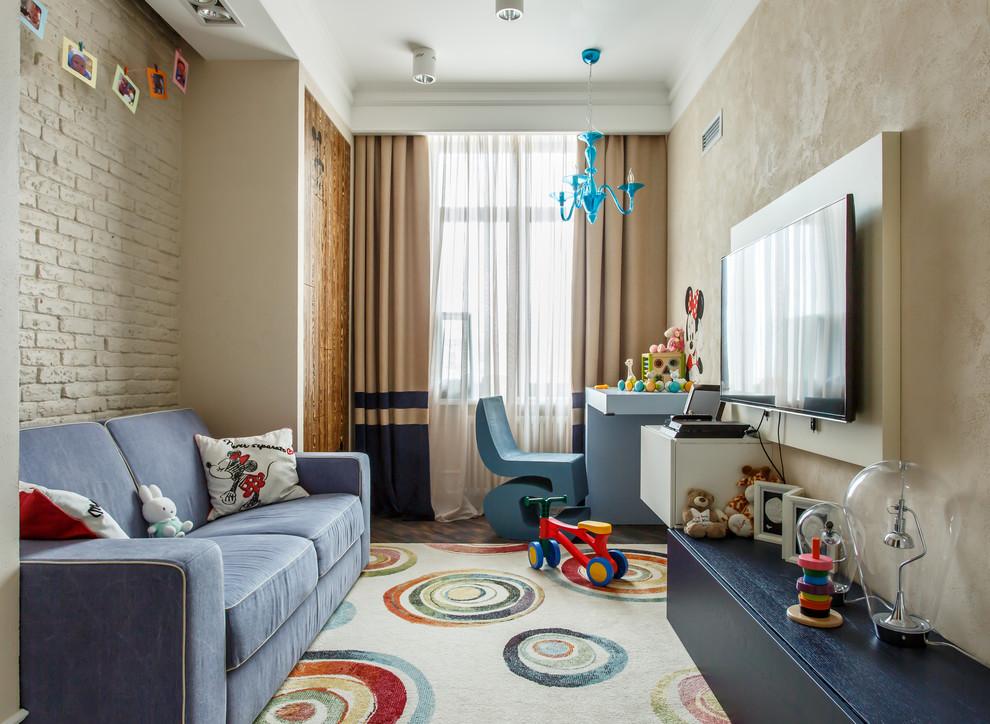 Un tapis de haute qualité durera plus d'un an pour votre enfant