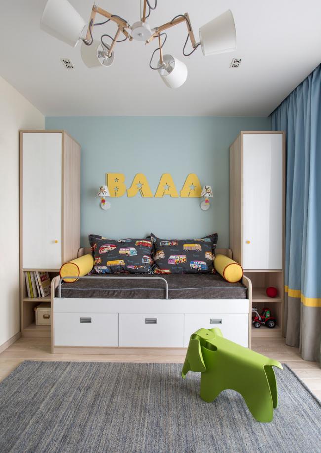 Meubles d'IKEA