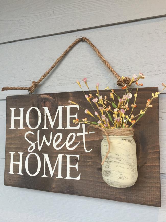 Tout le monde peut décorer sa propre maison de ses propres mains, chercher des idées et de l'inspiration plus loin dans l'article et commencer