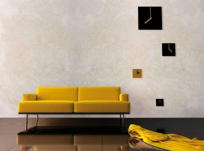 Tant dans les classiques que dans le minimalisme