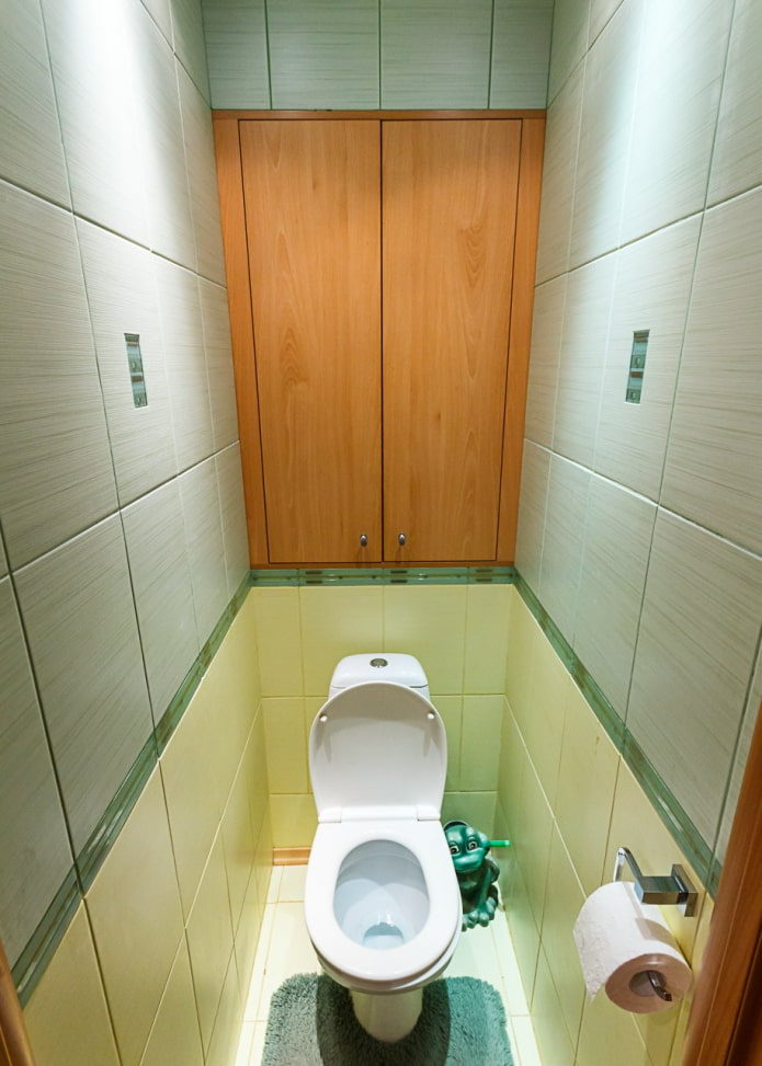 Armoire sanitaire