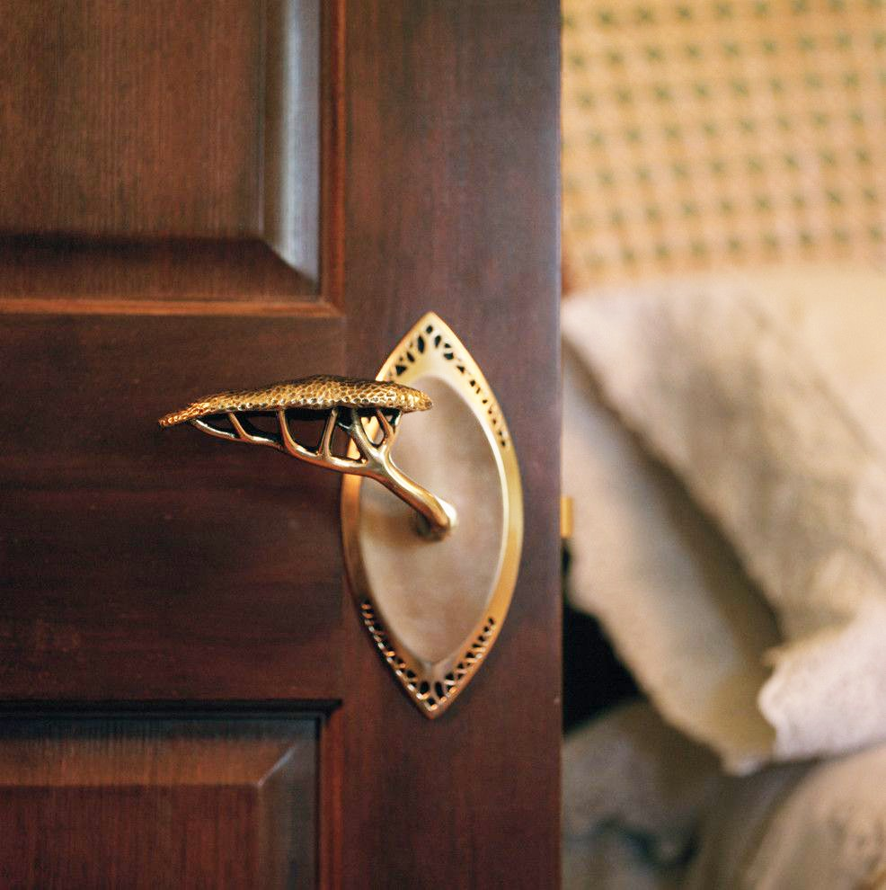 Les accessoires d'origine ont fière allure dans de nombreux styles d'intérieur